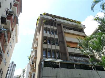 La Florida (Gran Caracas, Gran Caracas, VE – 1050)